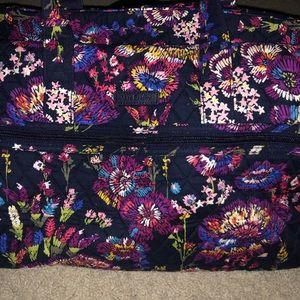 Travel size Vera Bradley